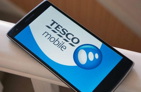 Family Perks with Tesco Mobile
